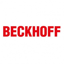 Программное обеспечение Beckhoff TE1120 TC3 XCAD Interface