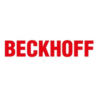 Кабель Beckhoff ZK7610-AJ00-A010 EtherCAT/Ethernet cable, PUR, flex, B17, flange, straight, short, male+female, pins 3+4, EtherCAT-coded – 1 x RJ45 фото 19356